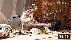 Setsuo Miyashita 23/Sep/2018 Sangeet mela 2018 Raga Yaman Ver1 HD