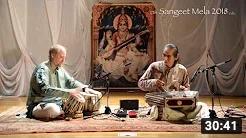 Setsuo Miyashita 23/Sep/2018 Sangeet mela 2018 Raga Yaman Ver2 HD